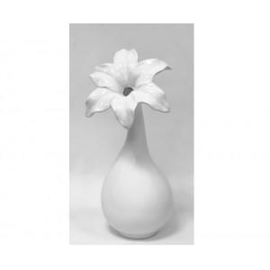 Ваза Цветок 38 см.