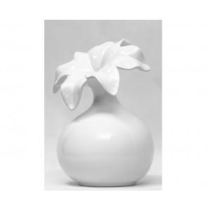Ваза Цветок  25 см.
