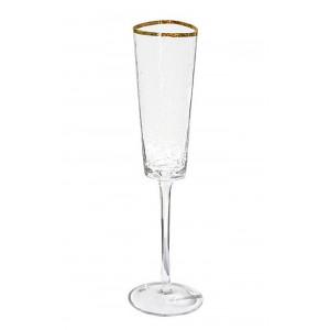 Фужеры для шампанского ICE 4 шт.
