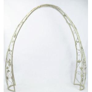 Арка декоративная металл. , 210 см.