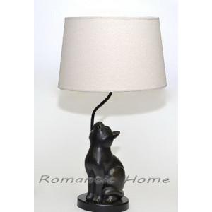 """Настольная лампа """"Кошечка"""""""