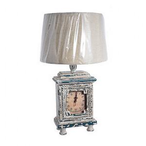 Настольная лампа Часы
