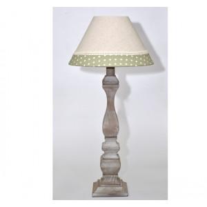 Настольная лампа Кантри, 66 см.