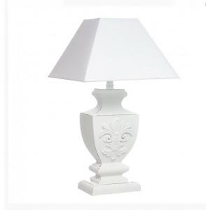 Настольная лампа Blanc 40 см.