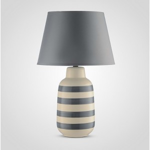 Настольная лампа Cream 45 см.