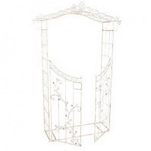 Декоративные ворота 220 см.