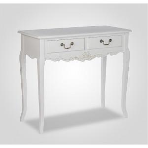 Консольный стол в стиле прованс