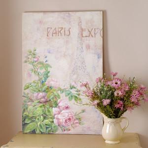Декоративное панно Provence 60х90 см.