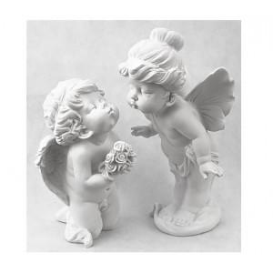 Влюбленные ангелочки (2 шт.)