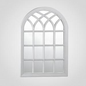Зеркало-окно 70х52 см.